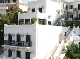 Hotel photo: Odysseas Hotel