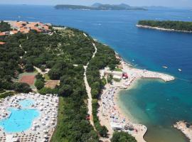 Hotel photo: Adriatic Resort Apartments