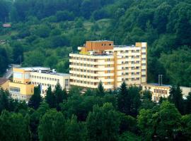 Hotel near Rumunia