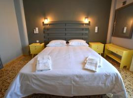 Hotel photo: Leonidaion Guesthouse