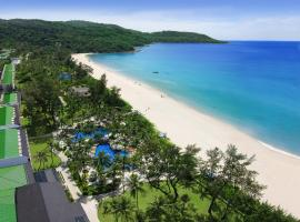 A picture of the hotel: Katathani Phuket Beach Resort