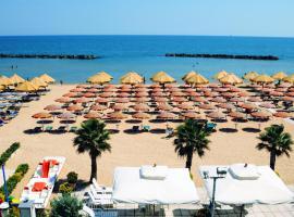 Hotel photo: Albergo Punta de l'Est