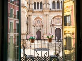 A picture of the hotel: Holidays2Malaga Cathedral