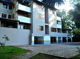 Hotel photo: Condomínio Chalé da Boa Vista - 5204