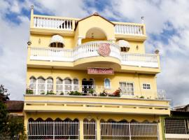 Hotel near Hondurasa