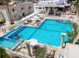 Hotel photo: New Famagusta Hotel