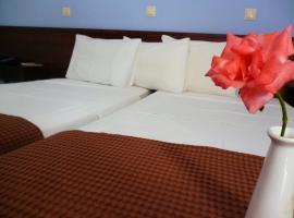 Hotel photo: Hotel Lux
