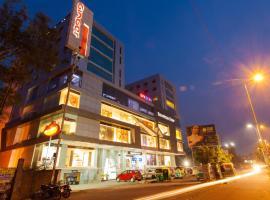 Hotel photo: Ginger Indore