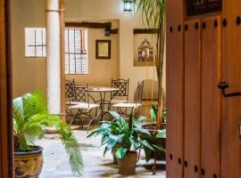 Hotel photo: Casa de Gaitán