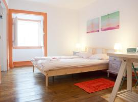 A picture of the hotel: Atlas Hostel Leiria