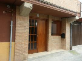 Fotos de Hotel: Apartamento Turístico Capuchinos