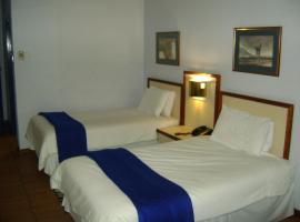 Hotelfotos: Gaborone Hotel