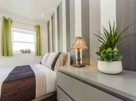 Foto di Hotel: Grand Apartments Fulham Palace