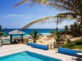 Hotel near Bahamas