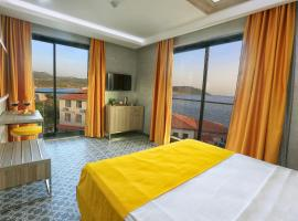 Hotel photo: Erdem City Hotel