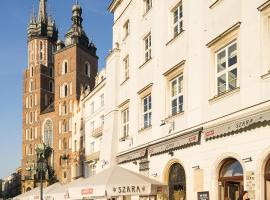 A picture of the hotel: Apartments Rynek Glowny