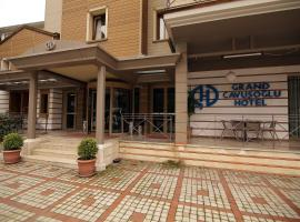 Foto do Hotel: Grand Cavusoglu Hotel