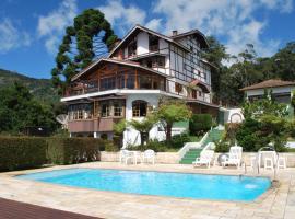 Hotel Photo: La Roccella Natural Spa Ltda