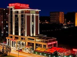 酒店照片: The Merlot Hotel Eskisehir