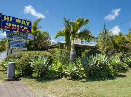 A picture of the hotel: Hi Way Units Motel