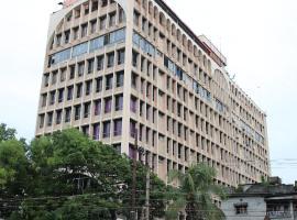 Хотел снимка: Hotel Rajmahal