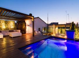 Hotel Photo: Valencia Luxury Alma Palace