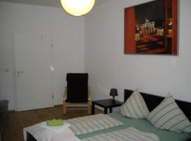 Hotel Photo: Pension Mitte