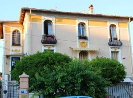 Fotos de Hotel: Villa Mon Reve