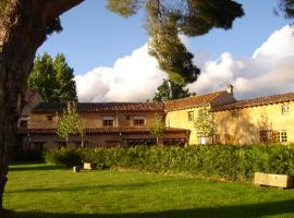 Hotel photo: El Jardin de la Huerta