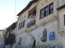 Hotel photo: Buyuk Sinasos Konagi