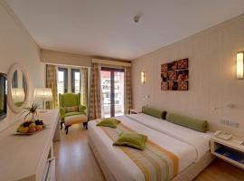 Hotel photo: Kahramana Hotel Naama Bay