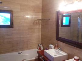Hotel photo: Casa Cas Pla 33