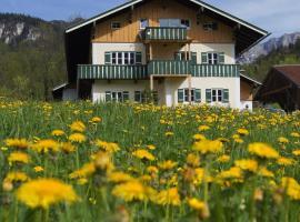 Hotel Photo: Landhaus Perllehen