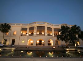 Hotel near Índia