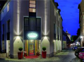 A picture of the hotel: Dürer-Hotel