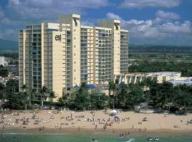 A picture of the hotel: Vacation Apartments ESJ Azul