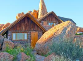 Hotel photo: Gondwana Canyon Lodge