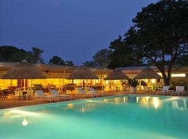 A picture of the hotel: Cresta Sprayview Victoria Falls