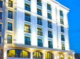 Hotel photo: Grand Sagcanlar Hotel