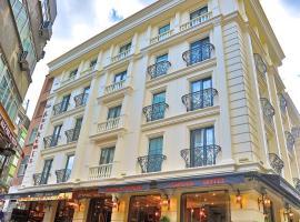 Hotel photo: Anthemis Hotel