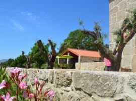 Hotel photo: Quinta Vale da Prata