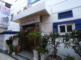 Hotel photo: Sua Guesthouse
