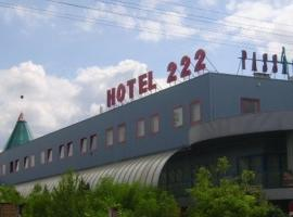 Hotel kuvat: Hotel 222
