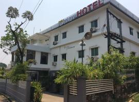 Hotel Photo: Royal Platinum Hotel