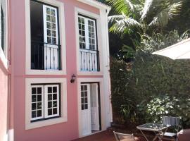 Hotel photo: Casa do Arco