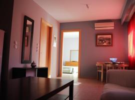 Hotel photo: Vetsa's Experience