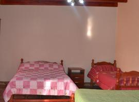 Hotel Photo: Hostel Don Benito