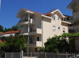 Hotel Photo: Apartments Teodo