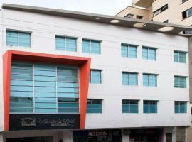 Hotel near Montería
