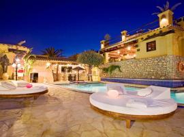 Hotel photo: Pikes Ibiza